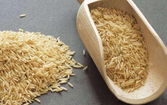 Gạo Ấn Độ