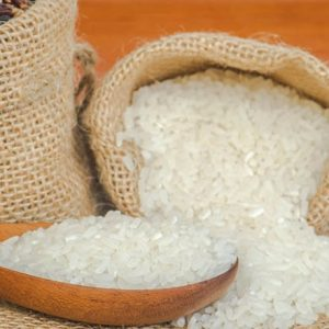 Hạt gạo BC Thái Bình