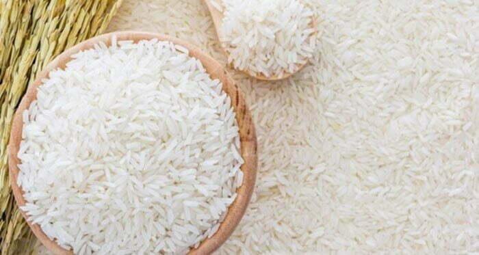 Hạt gạo Campuchia