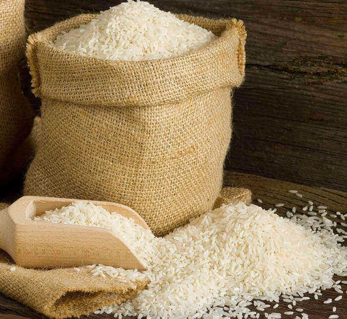 Gạo khang dân có nhiều chất dinh dưỡng