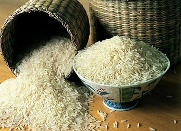 Hạt gạo tài nguyên thơm
