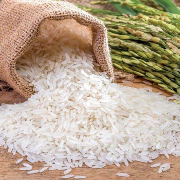 Gạo tám Điện Biên nhiều chất dinh dưỡng